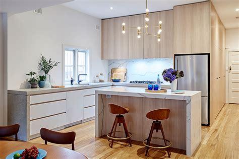 Kitchen Gallery Designs  Kitchen Makeovers Sydney