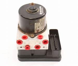 Abs Pump  U0026 Module 01