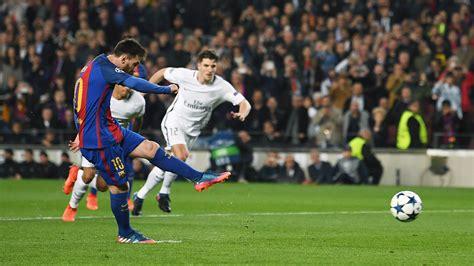 Barcelone 6  1 Psg Résumé Du Match 080317 Ligue Des