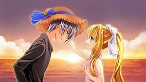 AIR TV ~ Yukito x Misuzu images Yukito and Misuzu ~ ♥ HD ...