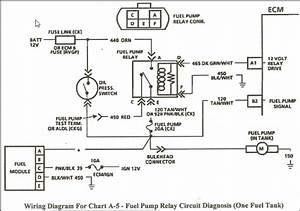 2002 Suburban Fuel Pump Wiring Diagram