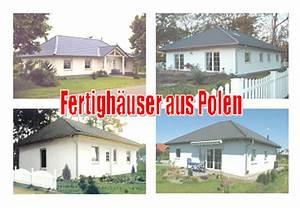 Günstige Fertighäuser Aus Polen : fertighaeuser aus polen in 12487 berlin 1 familien haus ~ A.2002-acura-tl-radio.info Haus und Dekorationen