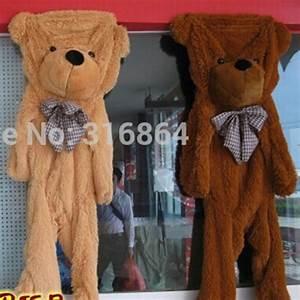 200 Cm Teddy : online kopen wholesale 200 cm teddybeer uit china 200 cm teddybeer groothandel ~ Frokenaadalensverden.com Haus und Dekorationen