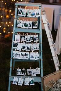 Top, 12, Creative, Ways, To, Display, Photos, At, Your, Wedding