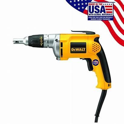Dewalt Drywall Drill Corded Screwdriver Amp Screw