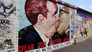 Berlin wall art ken ritley for Berlin wall art