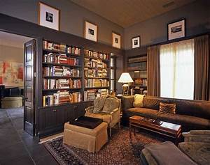 Is Your Den the Magical Room it Could Be? | Kirkland ...