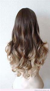 Dirty Blonde Ombre Hair Color Watch Out Ladies