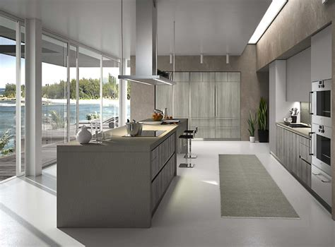 how to design a functional high end kitchen pantry