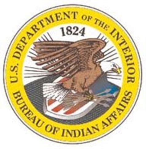 bia bureau of indian affairs hrm deborah of 2 15 09 2 22 09