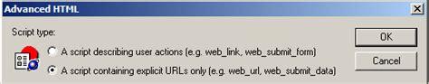 sle resume loadrunner experience