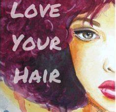Natural Hair Art on Pinterest | Natural Hair Art, Black ...