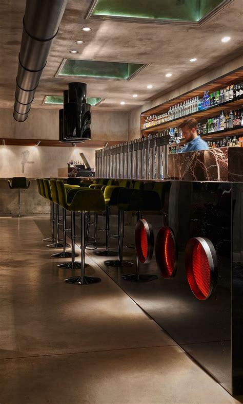 Decorating Ideas Italian by Stunning Modern Decor Ideas From Italian Restaurants