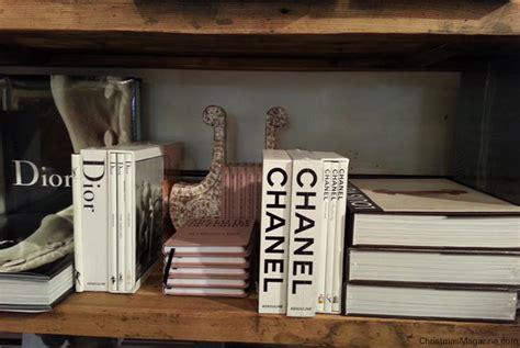 Chanel Deko Buch by Coco Chanel Buch Deko Wohn Design