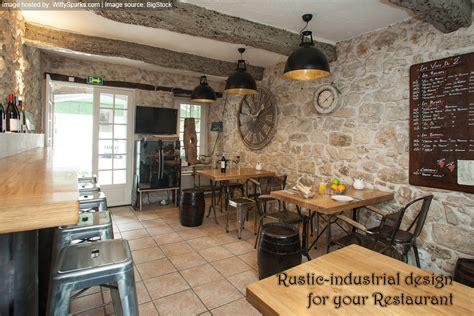 Rustic, Industrial Living Room Vibes