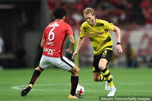 Dortmund's World Cup 2014 hero Andre Schurrle faces race ...
