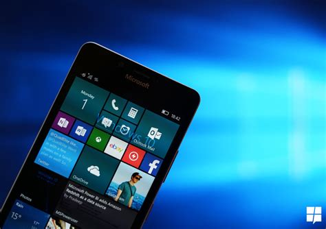 Here's what's new, fixed and broken in Windows 10 Mobile ...