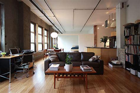 aaron s minimal portland loft house tour apartment therapy