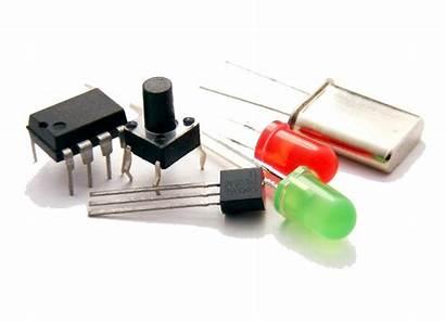 Components Electronic Electronics Parts Active Spare Passive