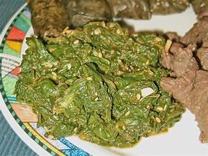 Salat Mit Spinat : salat mit blanchiertem spinat ein raffiniertes rezept ~ Orissabook.com Haus und Dekorationen