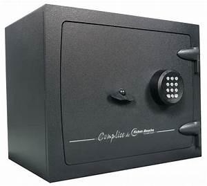 Acheter Un Coffre Fort : prix coffre fort fichet complice 20 ~ Premium-room.com Idées de Décoration