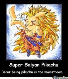Dragon Ball Super Saiyan Memes