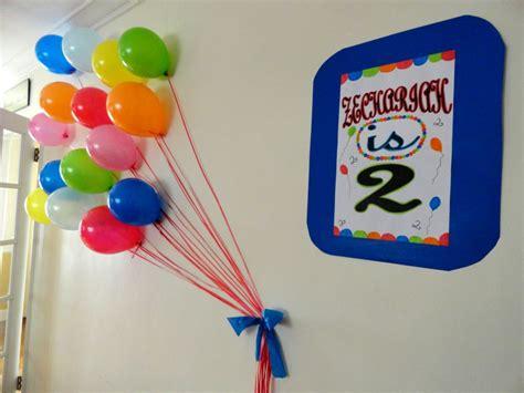 project decoration birthday decorations 2nd birthday balloon bash project nursery