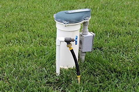 winterize sprinkler systems  outdoor faucets air