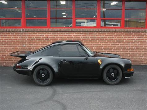 outlaw porsche 912 1967 porsche 912 outlaw rs widebody solid az car