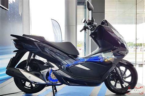 Honda Pcx 2018 Pantip by เป ดต ว New Honda Pcx Hybrid 2018 ไฮบร ดร นแรกของโลก ราคา