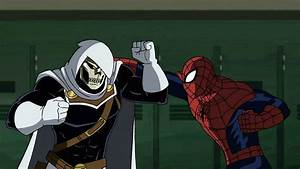 Taskmaster vs Spiderman | DReager1's Blog