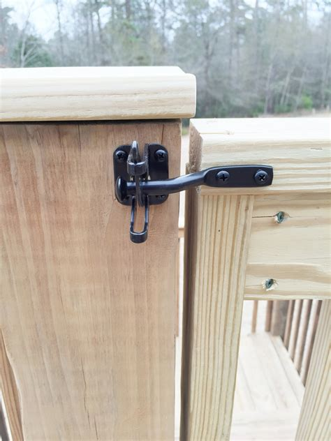 Best Gate Latch Ideas And Images On Bing Find What You Ll Love