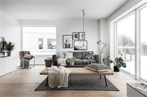 stunningly scandinavian interior designs freshomecom