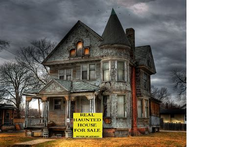 HAUNTED HOUSE FOR SALE   Howell, NJ Patch
