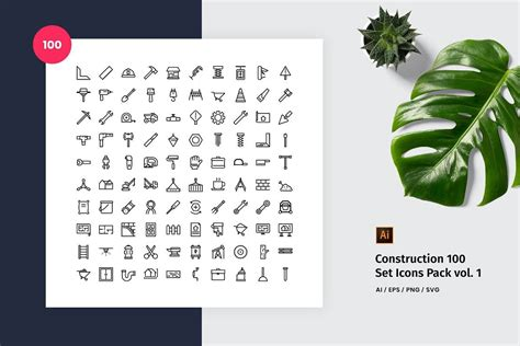 construction  icon pack vol    icon pack
