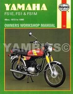 Fs1e Workshop Manual - Man034 - Manuals And Parts Books - Parts By Type