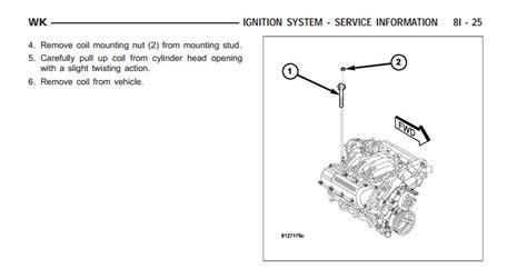 jeep grand cherokee spark plug removal problems