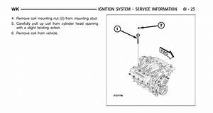 2009 3 7l V6 Jeep Grand Cherokee Spark Plug Removal Problems