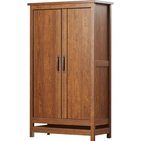 Loon Peak Sunlight Spire Armoire & Reviews Wayfair