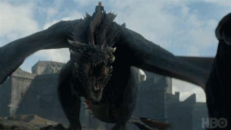 game  thrones season  episode  dragon wallpaper