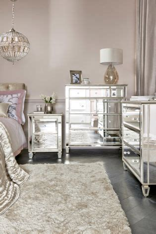Mirrored Bedroom Sets by Best 25 Mirrored Furniture Ideas On Mirror