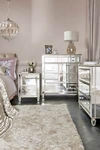 mirrored bedroom furniture Best 25+ Mirrored furniture ideas on Pinterest | Mirror ...