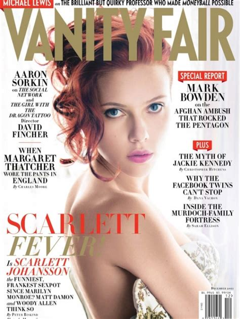 johansson talks leaked photos and divorce with vanity fair