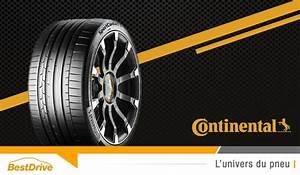 Continental Sportcontact 6 : nouveau pneu continental sportcontact 6bestblog ~ Jslefanu.com Haus und Dekorationen