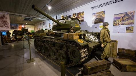 Ww2 Tanks, Motorbikes Fetch Impressive Prices At Normandy