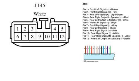 tundra jbl wiring diagram wiring diagram