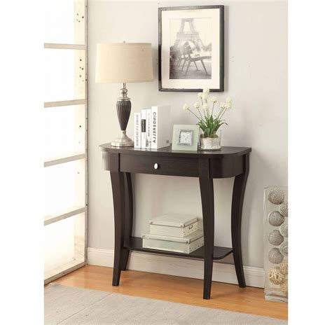entryway table modern 15 photo of modern entryway table