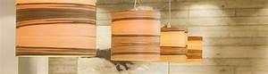 Pendelleuchten Holz Modern : stilvolle pendelleuchte aus holz i holzdesignpur ~ Frokenaadalensverden.com Haus und Dekorationen