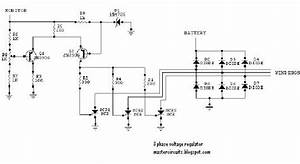 Info Manual  Another Motorcycle Voltage Regulator