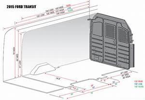Nissan Nv200 Cargo Van Dimensions